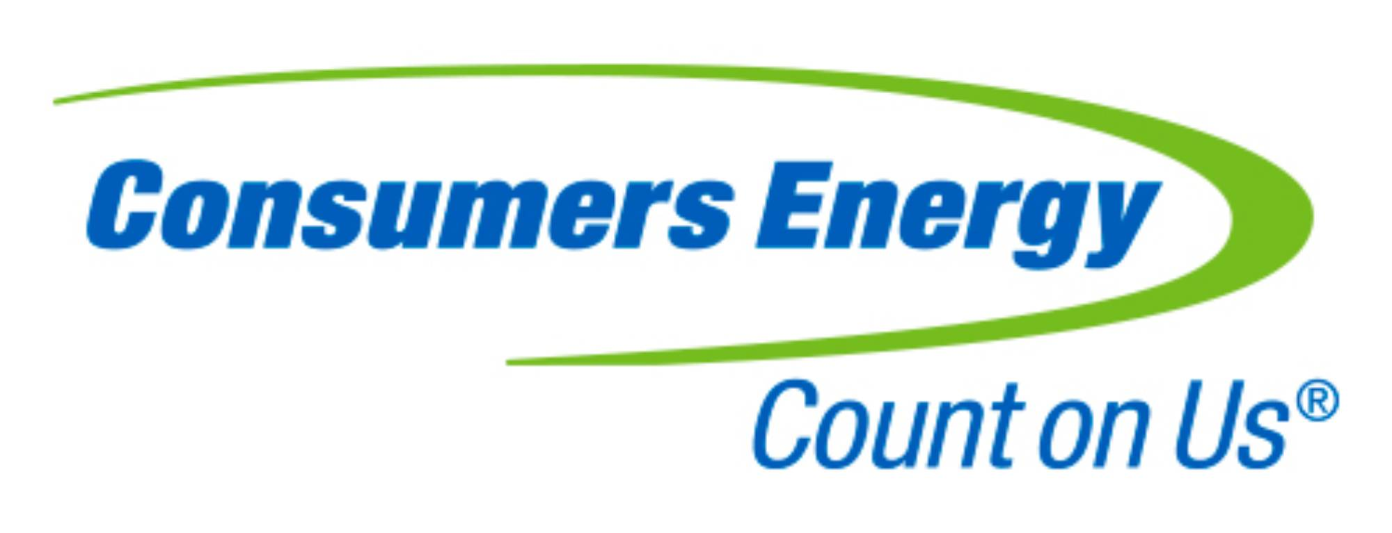 Consumers Energy Count On Us